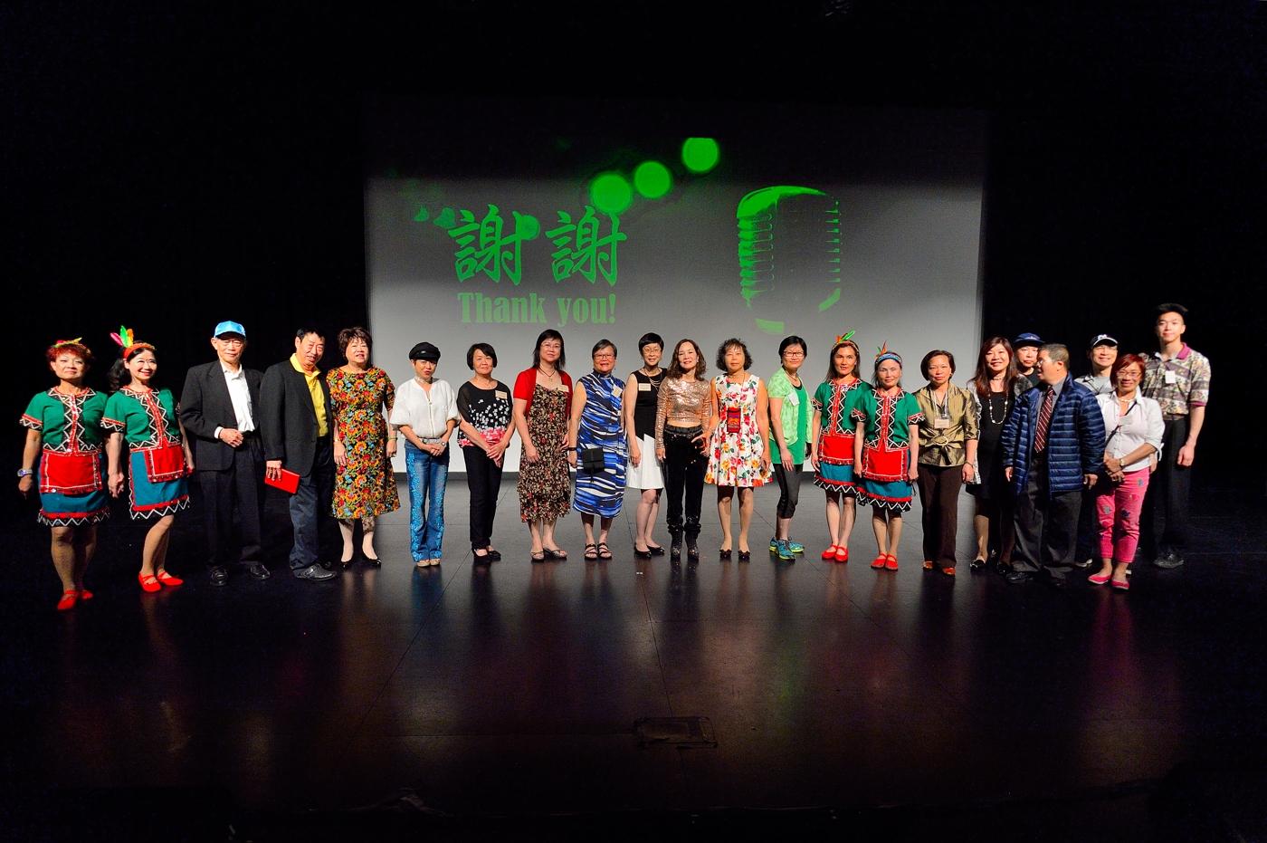 2017 Janny Yau Concert 邱寶玉演唱會
